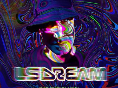LSDREAM @ Soundcheck DC - JUL 17