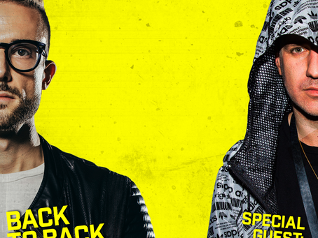 LSDREAM CHATS WITH WILLY JOY ON BACK TO BACK PODCAST