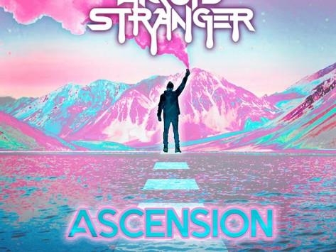 Liquid Stranger x LSDREAM - Sunken Technology - OUT NOW