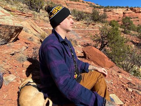 ICYMI: Final LIGHTCODE Meditation Livestream - THANK YOU ✨