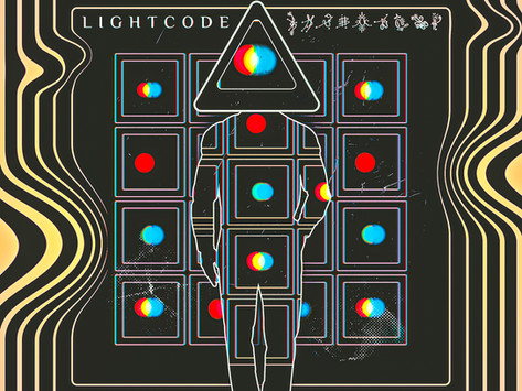 LIGHTCODE - THE EGREGORE (Part 1) - OUT NOW!