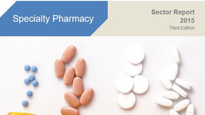 Specialty Pharmacy Report 2015