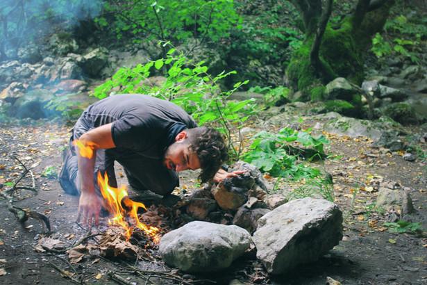Forestry Skills