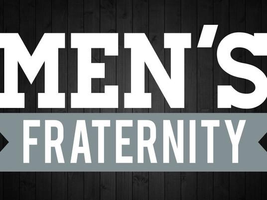 Men's Fraternity