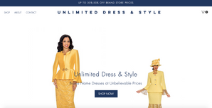 Unlimited Dress & Style