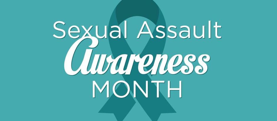Sexual Abuse Survivor