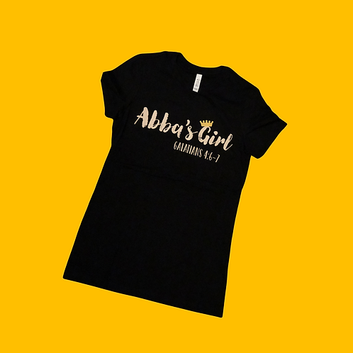 (Kids) Abba's Girl