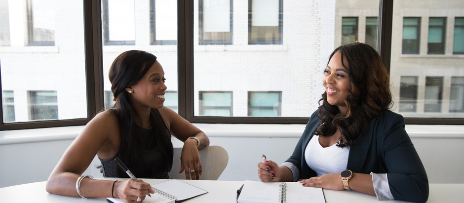 Life As A Black Business Owner With Mental Health Challenges