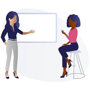 Black Women Using a White Board.jpg