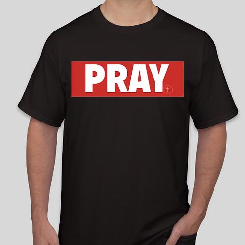PRAY T-Shirt (UNISEX)