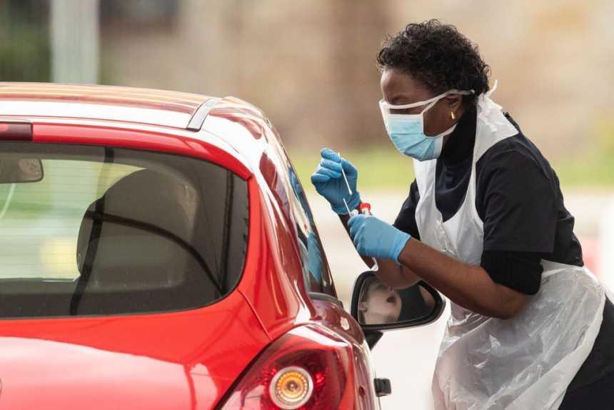 BLACK WOMAN WAS DENIED COVID-19 TEST FOUR TIMES, THEN DIES