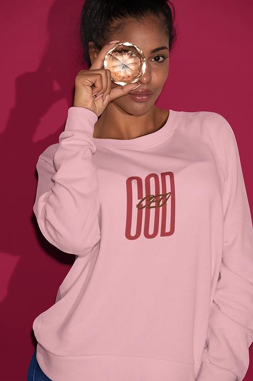 GOD | CEO Sweatshirt
