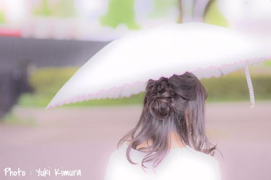 photo By YUKI KIMURA