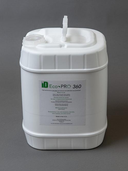 iD Eco-Pro 360- 5 gallon pail