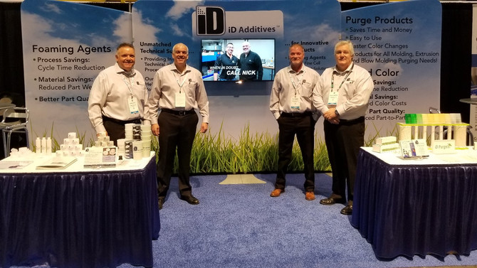 NPE2018 Wrap Up