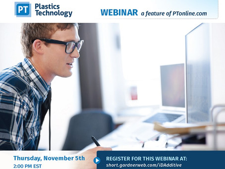 iD Additives & Plastics Technology Webinar