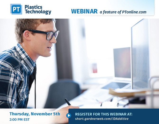 iD Additives & Plastics Technology Webinar