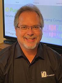 Dave Denzel