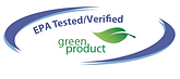 EPA Tested and Verified