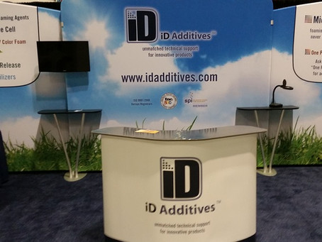 iD Additives @ NPE2015: Photos!