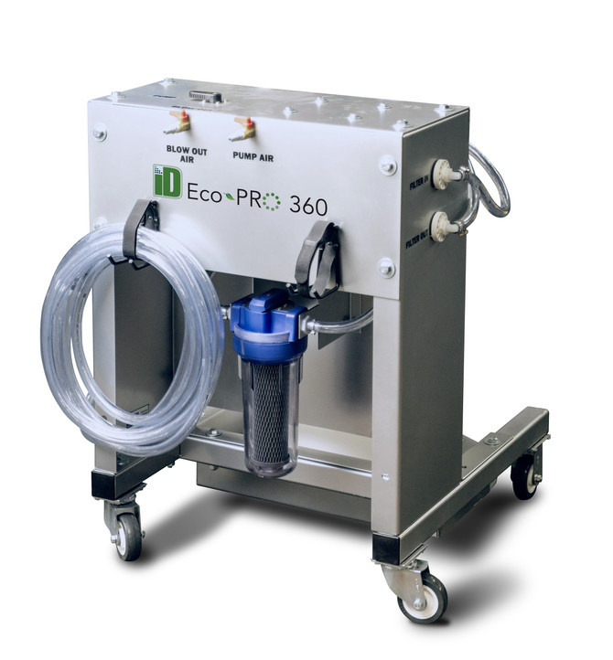 iD Additives to Feature iD Eco-Pro 360 Cart at PLASTEC West Show