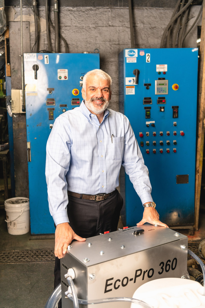 Sales Tips with President of iD Additives, Nick Sotos