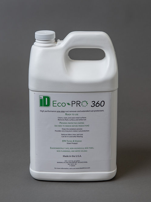 iD Eco-Pro 360- One gallon