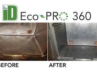 PRESS RELEASE: iD Eco-Pro 360