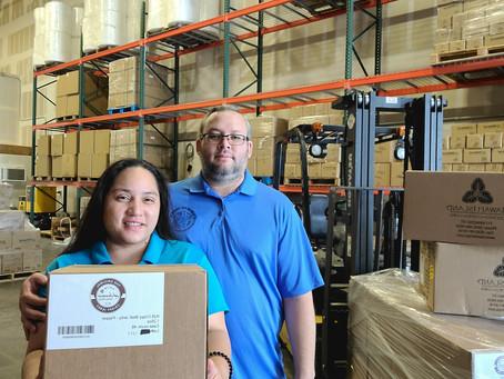 Hawaiian Kine Trading Co. Wins Kamehameha Schools' Mahi'ai Scale-up Competition