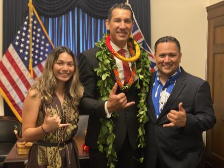 Native Hawaiians celebrate 100th anniversary of Hawaiian Homes Commission Act