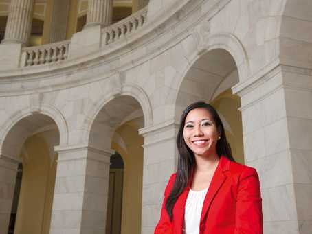 Hulō! CNHA celebrates the appointment of Krystal Kaʻai to lead White House Initiative on AANHPI