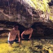 Exploring hidden Springs