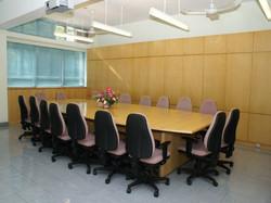 特別室 10 個 - 會議室