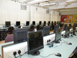 特別室 10 個 - 電腦室