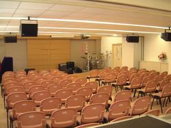 特別室 10 個 - 教學研討室 (小禮堂)