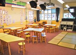 特別室 10 個 - 綜合學習室