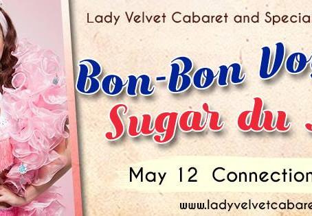 Bon-Bon Voyage, Sugar du Joure!