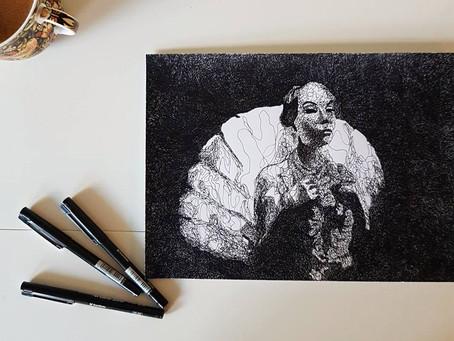 New work: Vivian Marlowe