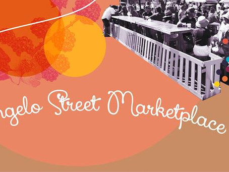 Angelo Street Marketplace - South Perth Fiesta 2016