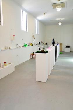 Conservatorium Exhibition