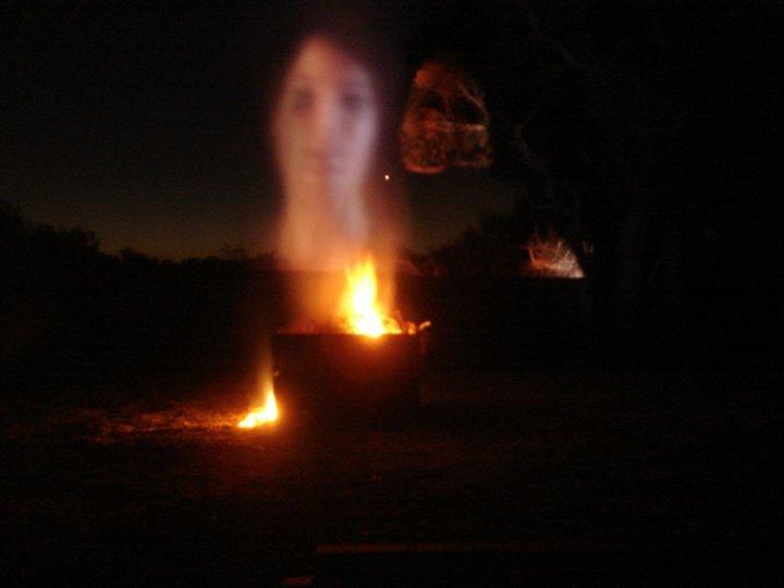 Smoke Piece 2010 Sylvia Sippl