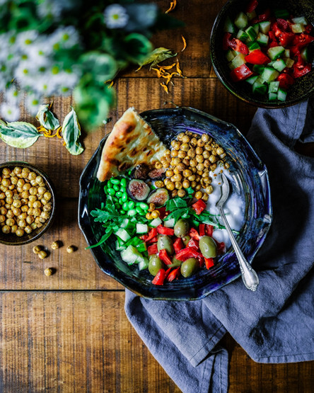 Champion Your Own Health with Nourishing Food: 24 Karrot Kitchen