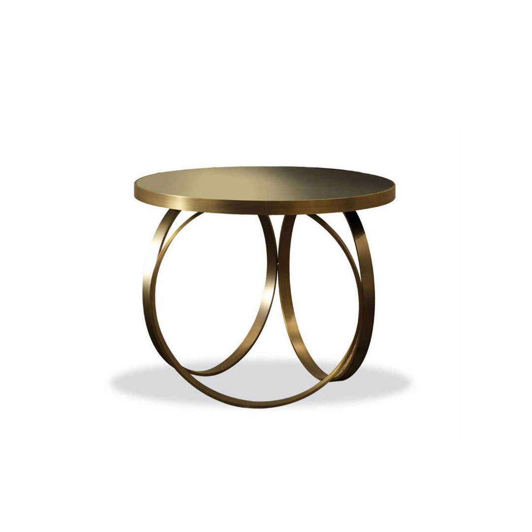 OTTOLINE Lounge Table, Dom Edizioni