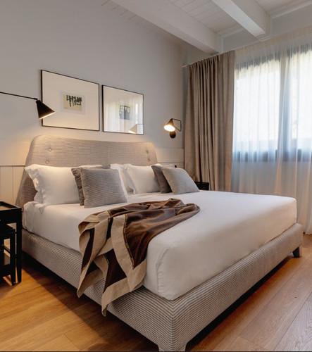AFSC BAY Bed
