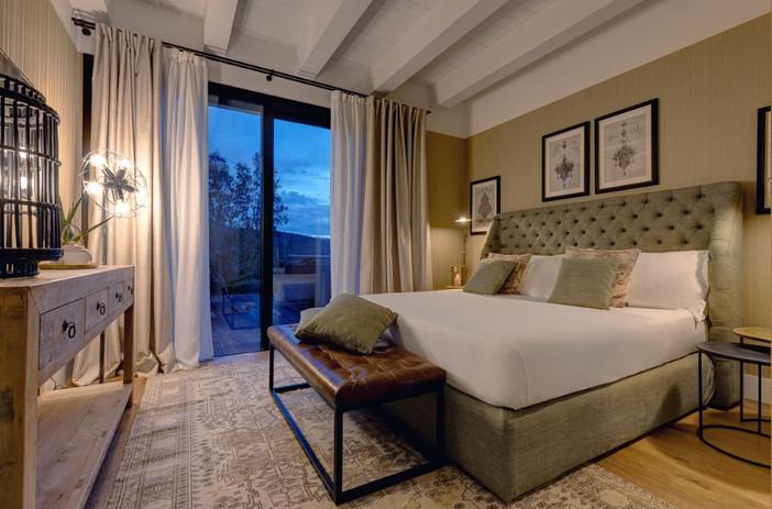 AFSC LIV Bed