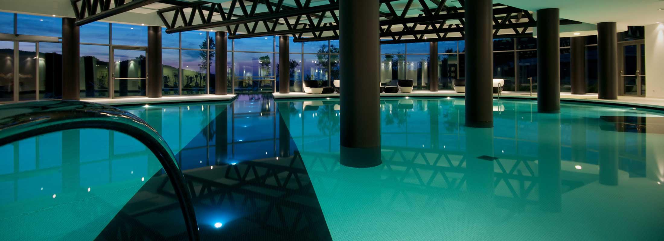 ESPACE Spa, Tucany Italy