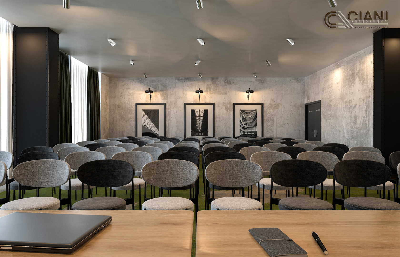 J HOTEL, Turin Italy