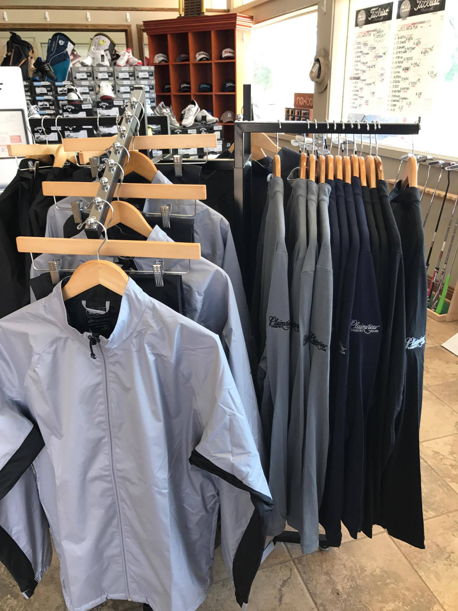 Adidas Rain Suit
