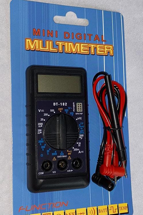 Мультиметр ДТ-182