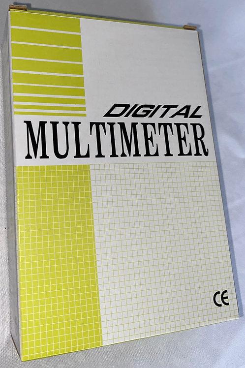Мультиметр M890G